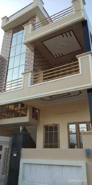4 BHK 2750 Sq.ft. House & Villa for Sale in Shanti Vihar, Dehradun