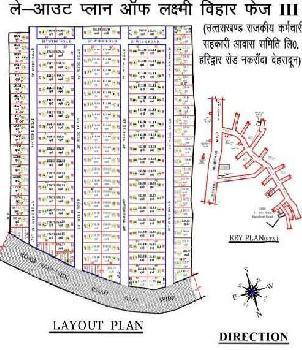 200 Sq. Yards Residential Plot for Sale in Nakronda, Dehradun