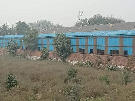 5567 Sq. Yards Industrial Land for Sale in Bulandshahr Road Industrial Area, Ghaziabad