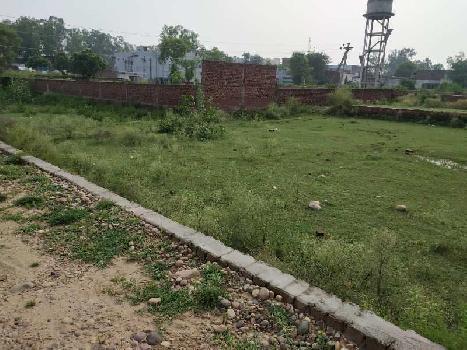 1444 Sq.ft. Residential Plot for Sale in Mukerian, Hoshiarpur