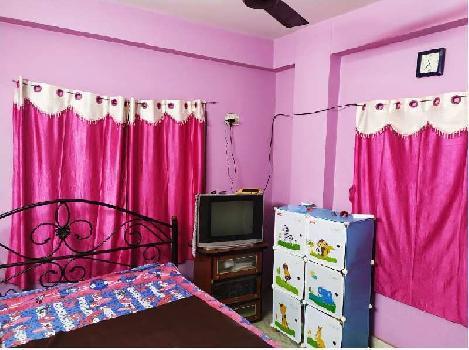 2 BHK 950 Sq.ft. Residential Apartment for Rent in Dum Dum, Kolkata
