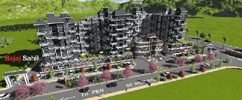 2 BHK Flat for Sale in Khopoli