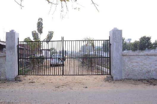 1000 Sq.ft. Industrial Land for Sale in Gomti Nagar Extension, Lucknow