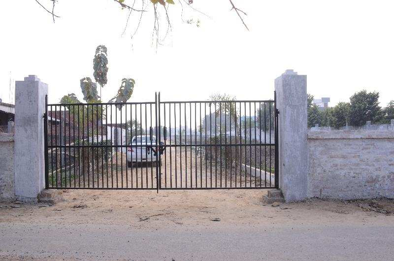 Residential Plot for Sale in Gomti Nagar Extension, Lucknow - 1452 Sq. Feet