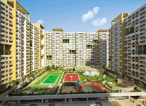 2 BHK 1030 Sq.ft. Residential Apartment for Sale in Ambernath, Thane