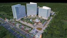 250 Sq.ft. Office Space for Sale in Techzone 4, Greater Noida West