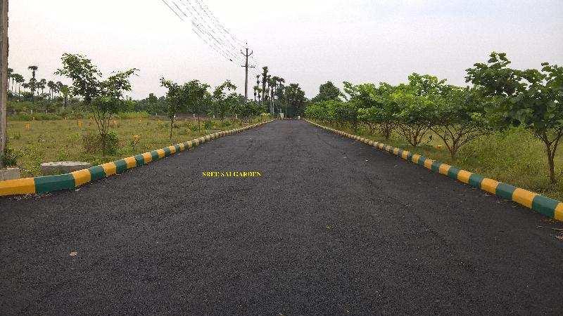 Residential Plot for Sale in Anandapuram, Visakhapatnam - 90 Sq. Yards