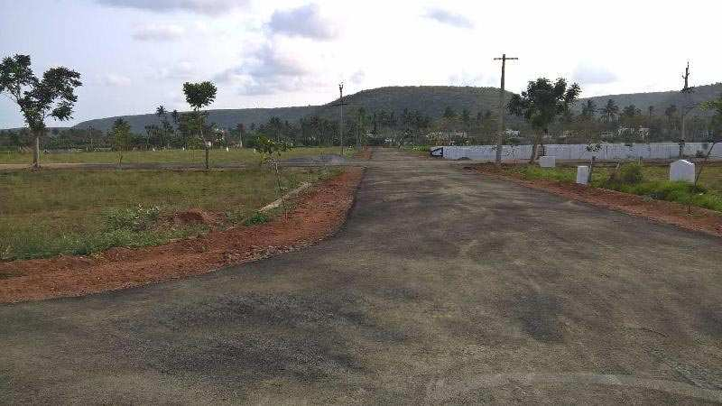 Residential Plot for Sale in Visakhapatnam - 422 Sq. Yards