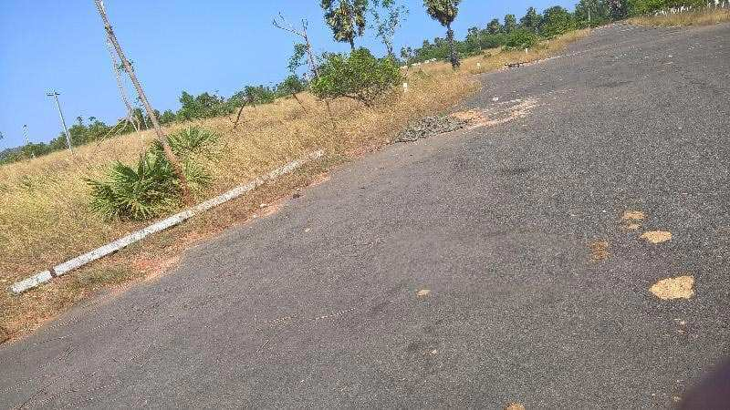 Residential Plot for Sale in Bhogapuram, Visakhapatnam - 90 Sq. Yards