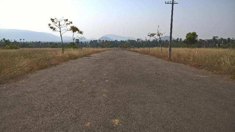 Residential Plot for Sale in Bhogapuram, Visakhapatnam - 180 Sq. Yards