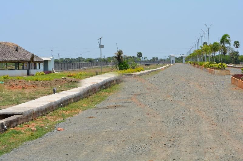 Residential Plot for Sale in Vizianagaram - 200 Sq. Yards