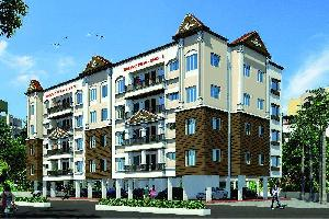 1 BHK Flat for Sale in Niphad