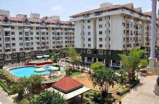 2 BHK Flats & Apartments for Sale in Koramangala, Bangalore - 1070 Sq. Feet