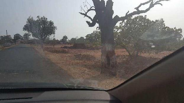 3 Acre Farm Land for Sale in Murbad, Thane
