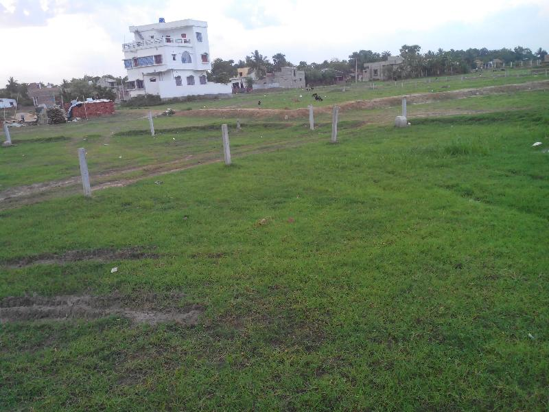 Residential Plot for Sale in Bardhaman - 2160 Sq. Feet