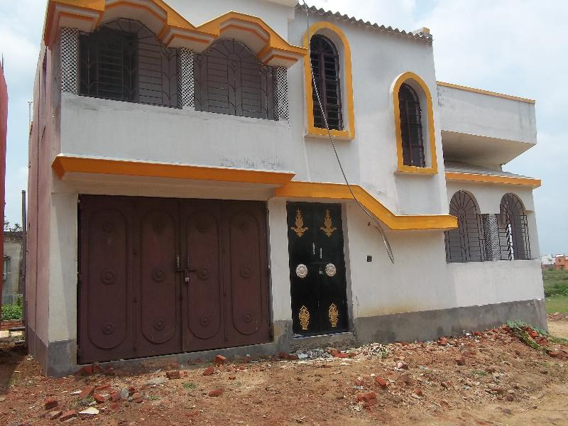 3 BHK Individual House for Sale in Bardhaman - 1440 Sq. Feet