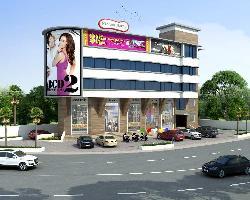 2150 Sq.ft. Commercial Shop for Rent in Pimple Saudagar, Pune