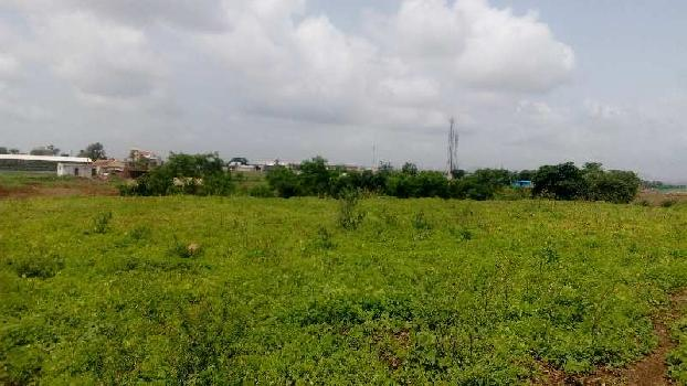 22000 Sq.ft. Industrial Land for Sale in Chakan, Pune