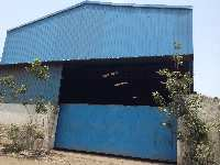 Factory for Rent in Turbhe Midc, Navi Mumbai | Rental Factory in