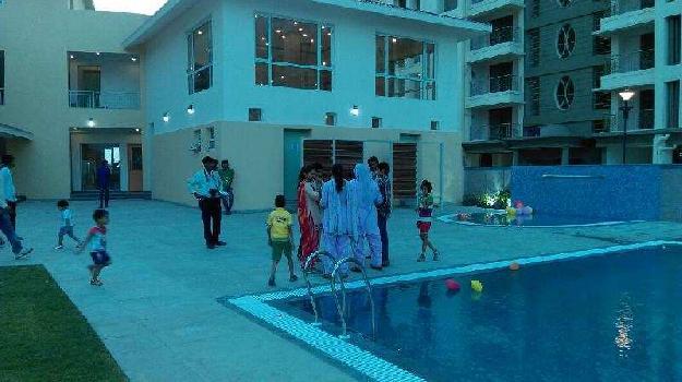2 BHK 1150 Sq.ft. Residential Apartment for Sale in Ashiana Aangan, Bhiwadi