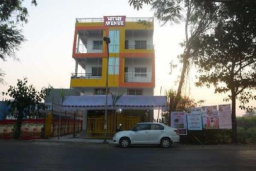 6453 Sq.ft. Commercial Shop for Rent in Uran Islampur, Sangli
