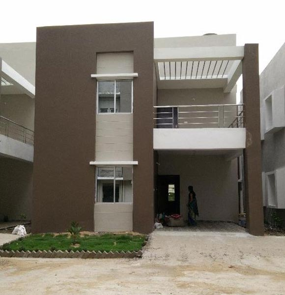 3 BHK Independent Houses/Villas For Rent In Sundarpada