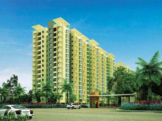 1 BHK Flats & Apartments for Sale in Pallavaram, Chennai - 639 Sq.ft.