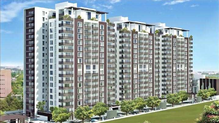 2 BHK Flats & Apartments for Sale in Mogappair East, Chennai - 1170 Sq.ft.