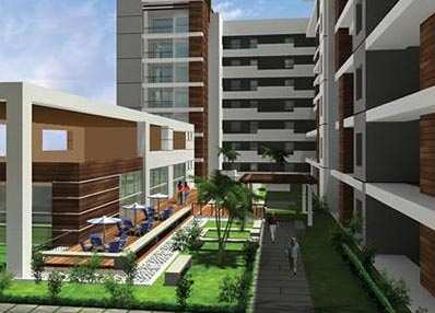 3 BHK Flats & Apartments for Sale in Mogappair, Chennai - 1470 Sq. Feet