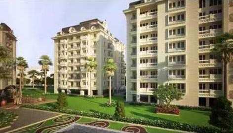 3 BHK Flats & Apartments for Sale in Guduvancheri, Chennai - 1416 Sq.ft.