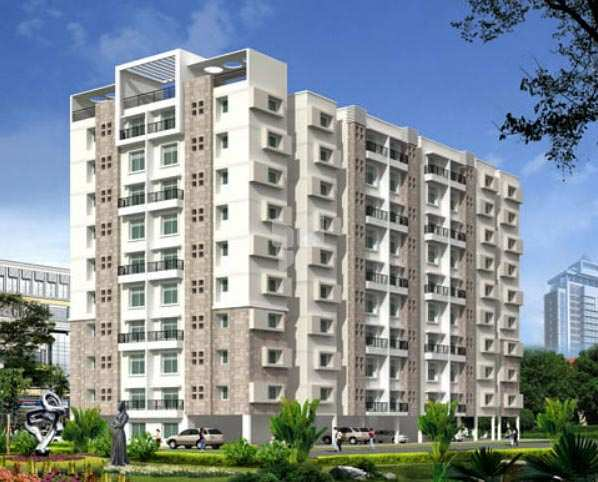 2 BHK Flats & Apartments for Sale in Chennai - 1278 Sq.ft.