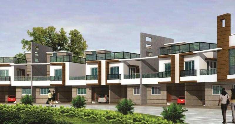 3 BHK Flats & Apartments for Sale in Chennai - 1262 Sq. Feet