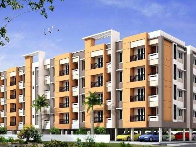 3 BHK Builder Floor for Sale in Medavakkam, Chennai - 1579 Sq.ft.
