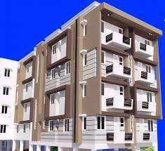 2 BHK 1062 Sq.ft. Residential Apartment for Sale in Tambaram, Chennai