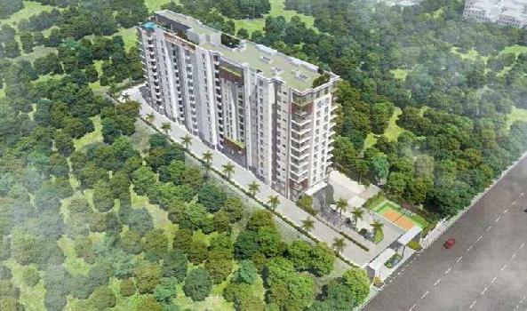 3 BHK 1445 Sq.ft. Residential Apartment for Sale in Pallavaram, Chennai
