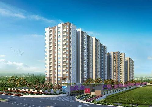 1 BHK 634 Sq.ft. Residential Apartment for Sale in Pallavaram, Chennai