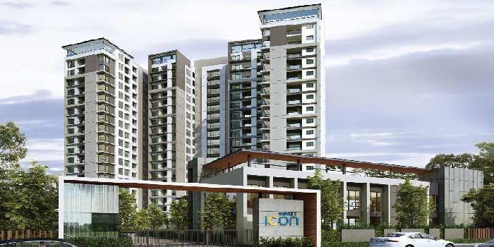2 BHK 1179 Sq.ft. Residential Apartment for Sale in Koyambedu, Chennai