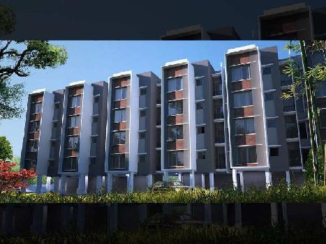 2 BHK 607 Sq.ft. Residential Apartment for Sale in Oragadam, Chennai