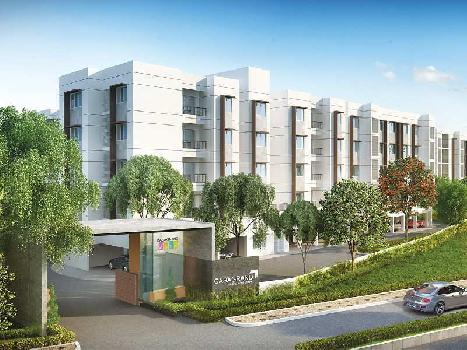 2 BHK 1070 Sq.ft. Residential Apartment for Sale in Korattur, Chennai