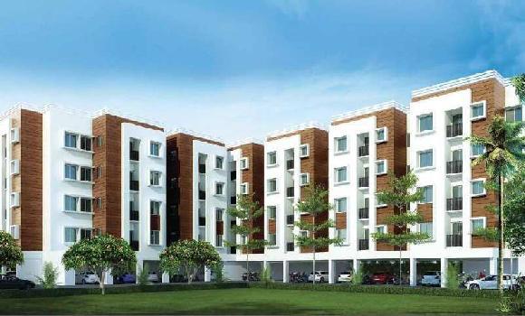 2 BHK 621 Sq.ft. House & Villa for Sale in Madampatti, Coimbatore