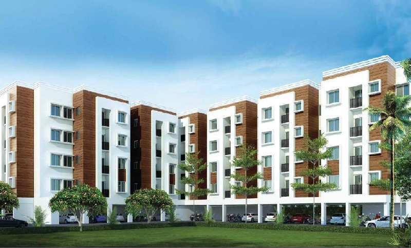 2 BHK 644 Sq.ft. House & Villa for Sale in Madampatti, Coimbatore