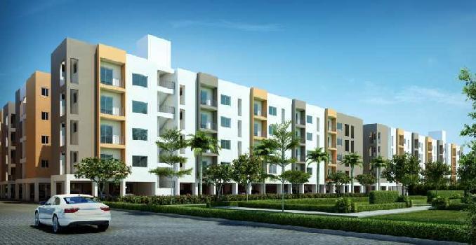 155 Sq.ft. Studio Apartment for Sale in Guduvancheri, Chennai