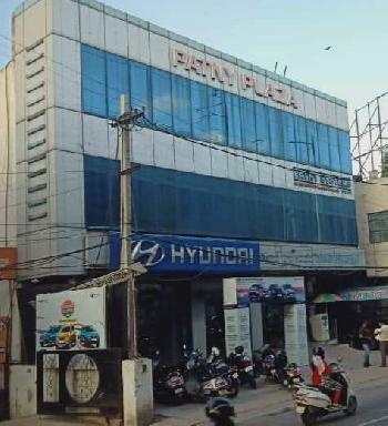4000 Sq.ft. Office Space for Rent in SP Road, Secunderabad