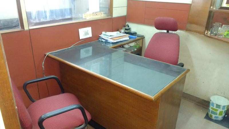 662 Sq. Feet Office Space for Sale in Azadpur, North Delhi - 662 Sq. Feet