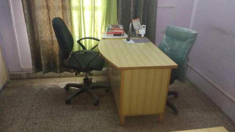 329 Sq. Feet Office Space for Sale in Azadpur, North Delhi - 329 Sq. Feet