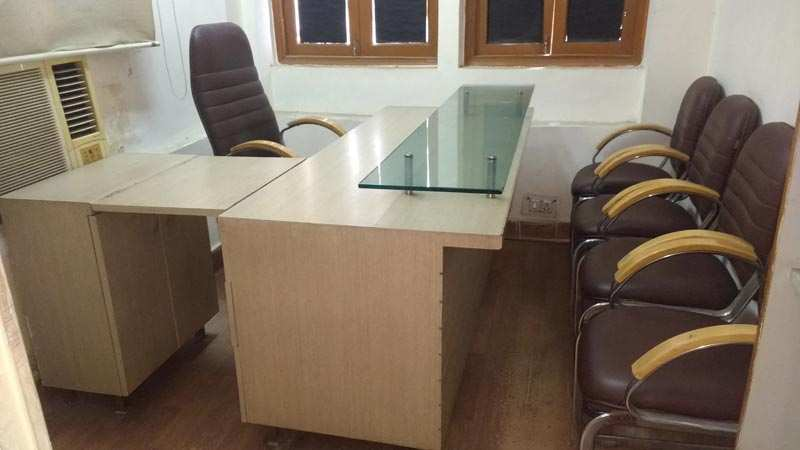 400 Sq. Feet Office Space for Rent in Azadpur, North Delhi - 400 Sq. Feet