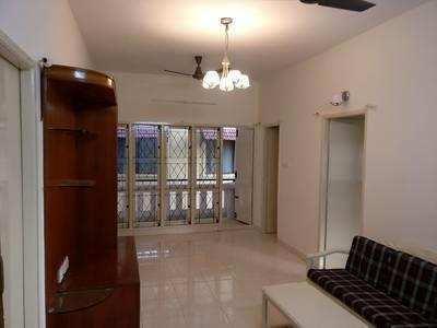 2 BHK 1150 Sq.ft. Residential Apartment for Rent in J. P. Nagar, Bangalore