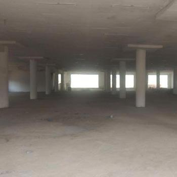 450 Sq. Meter Industrial Land for Sale in Sector 155 Noida