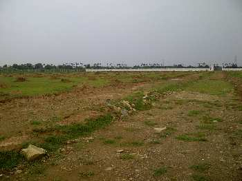 2100 Sq. Meter Industrial Land for Sale in Ecotech XII, Greater Noida
