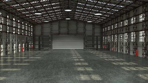 5000 Sq.ft. Warehouse for Rent in Lal Kuan, Ghaziabad